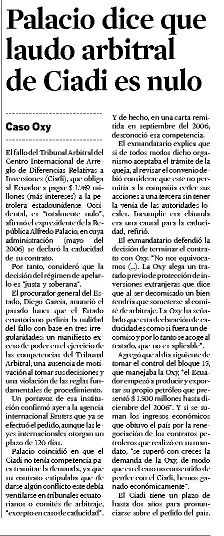 32-2012-10-11_El_Universo_Oxy_Palacio_dice_que_laudo_arbitral_es_nulo