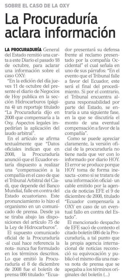 41-2012-10-25_Hoy_Oxy_La_Procuraduria_aclara_informacion
