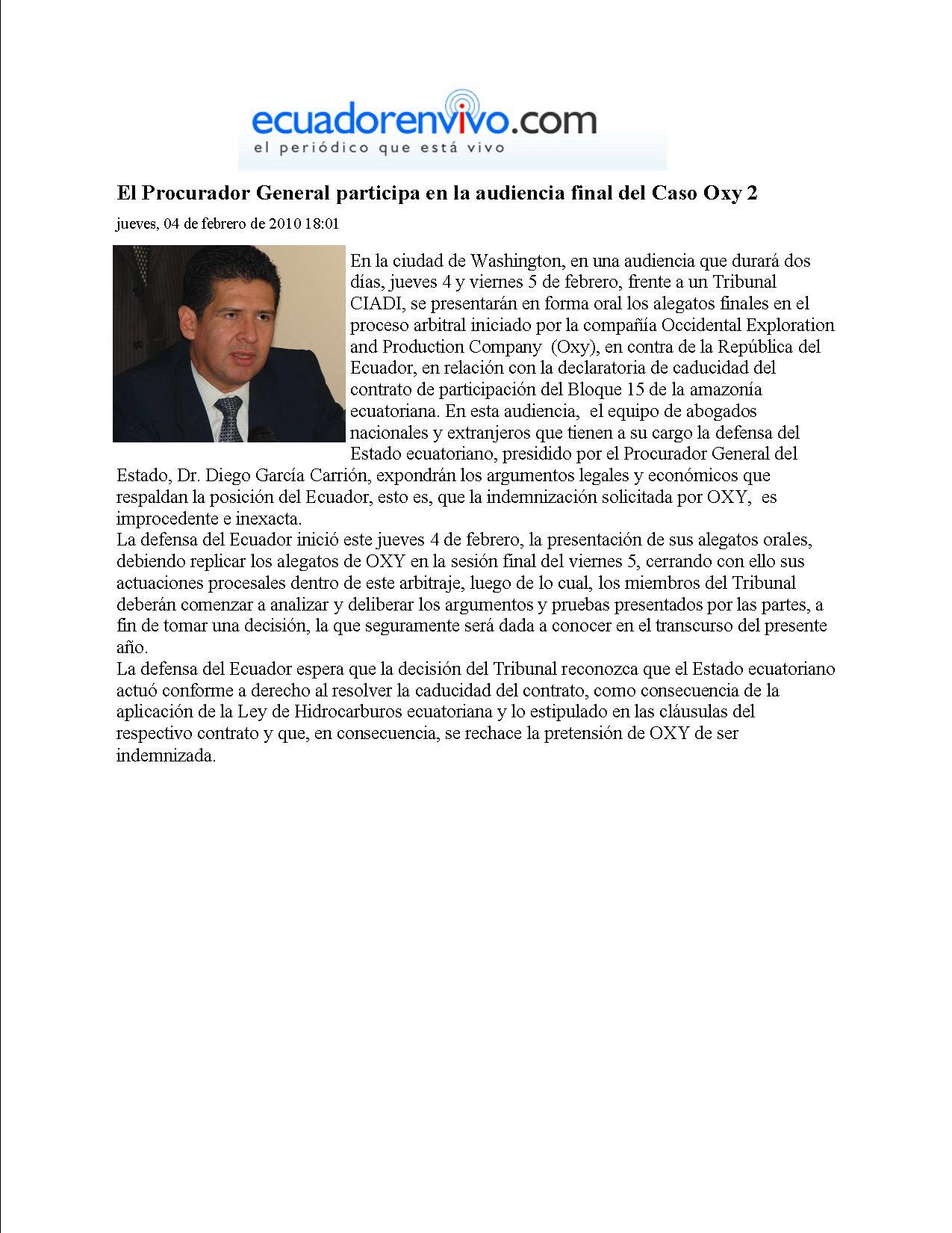 1-ECUADORENVIVO 04-02-2010