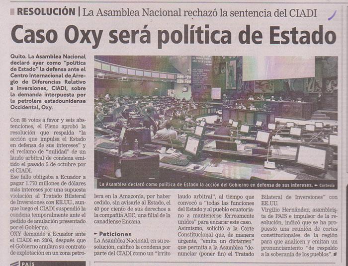 31-2012-10-31_El_Tiempo_Oxy_Caso_Oxy_sera_politica_de_Estado
