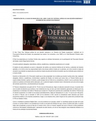 2014-11-04, Boletn, Presentacion Libro Oxy Miami